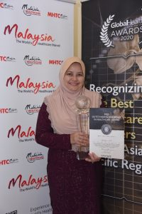 Malaysia Cements Position as World's Healthcare Marvel